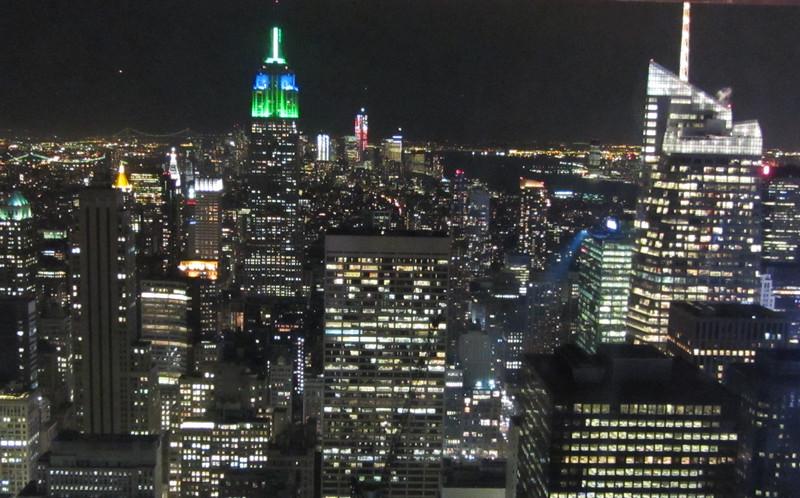 New York 2012