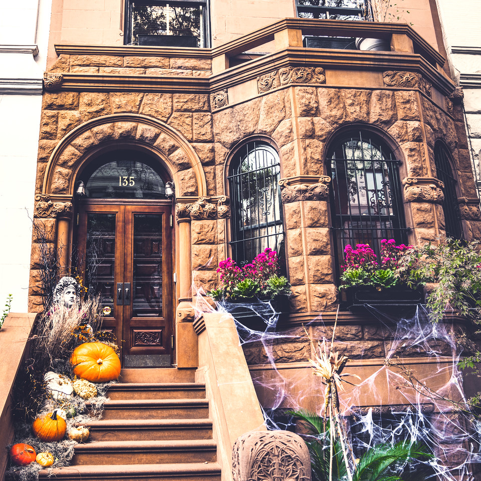 New York City Halloween