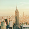New York City - Skyline Dreamscape