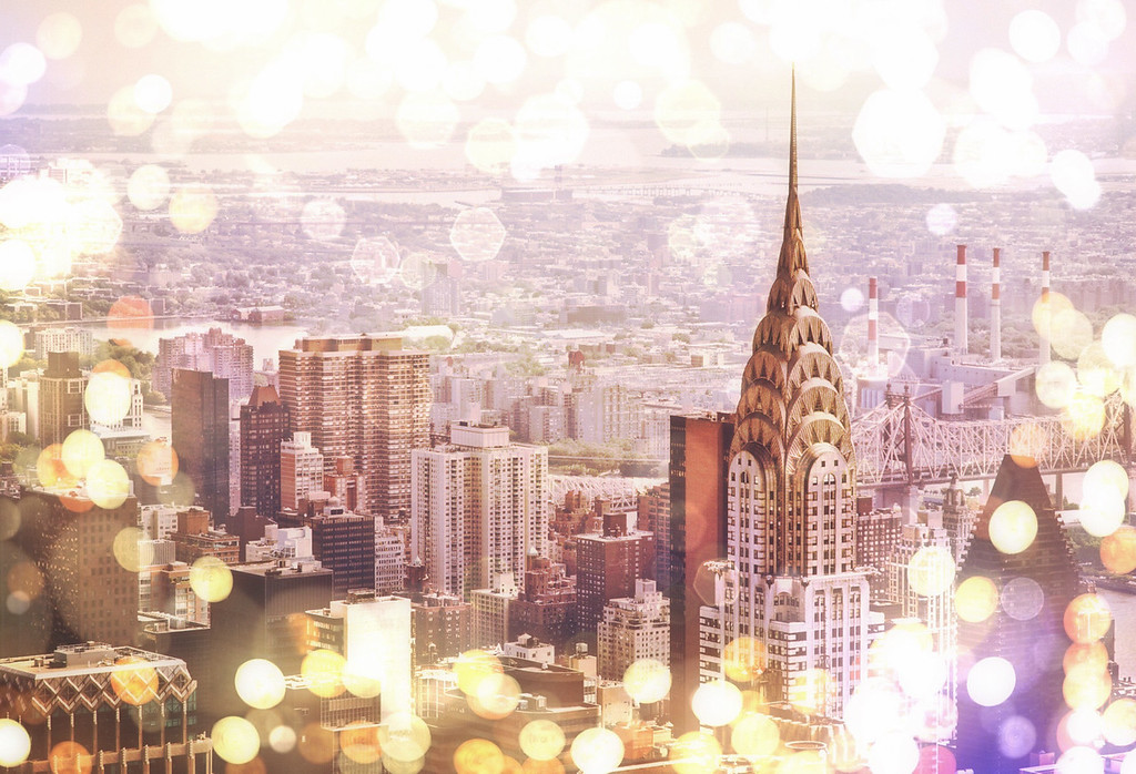 Chrysler Building - New York City - Dreamscape