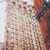 New York City Rain