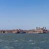 Ellis Island, welcomed millions of immigrants