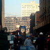 NY City November 2001 two months after September 11 3