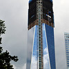 One World Trade Center Under Construction as of June 2012