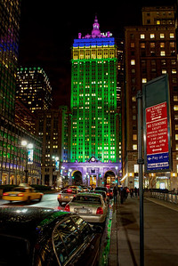 Helmsley Building, Manhattan