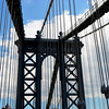 Manhattan Bridge in NYC 21