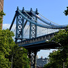 Manhattan Bridge in NYC 20