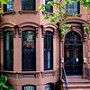 Brownstone in Brooklyn NYC