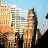 NY City November 2001 two months after September 11 2