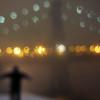 'Round Midnight, in a Blizzard