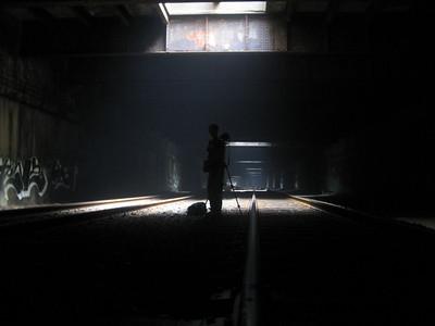 Feeling Subterranean