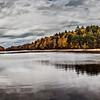 Stillwater Reservoir Fall Color