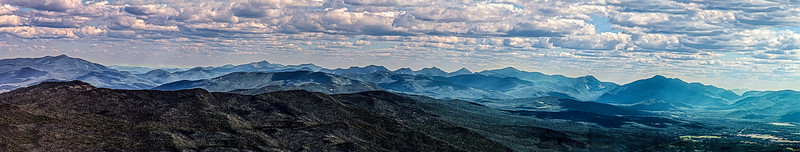 The Adirondack High Peaks