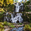 Chittenango Falls in Chittenango Falls State Park