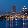 Rochester Evening