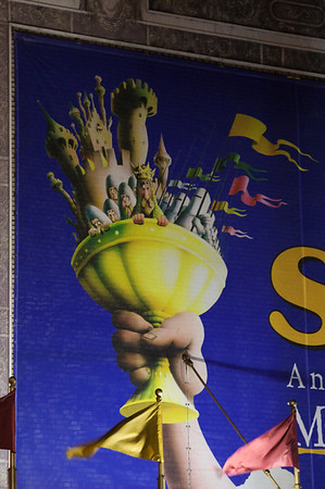Artwork for Spamalot