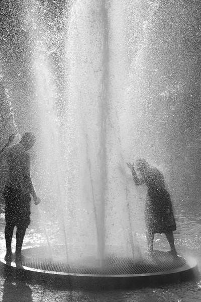 06-21 Washington Square & Photo Shoot
