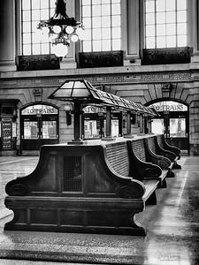 Eerie Lackawana terminus, New Jersey