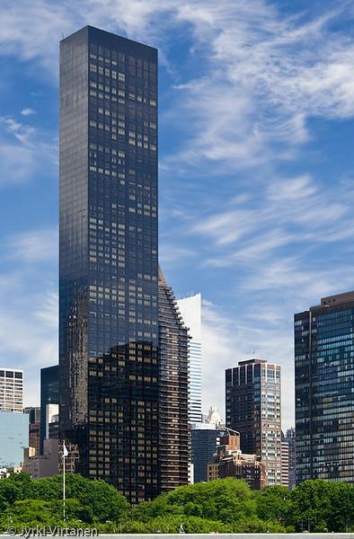 Trump World Tower - New York
