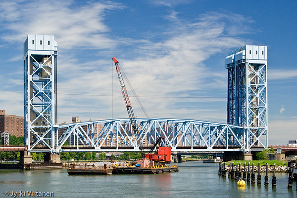 Bridge - New York
