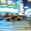 Cross Town Cab