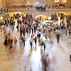 Grand Central Station Dance