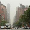 New York City [Amsterdam Ave]