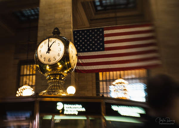 Grand Central Terminus