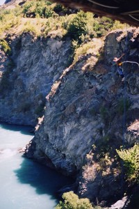 Kawarau (south island)
