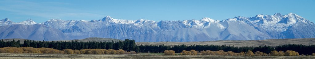 New Zealand. Photo by Stephen Gurie Woo 胡斯翰. Captured by Leica T camera