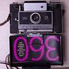 Polaroid Automatic 360 Land  camera