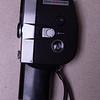 Fujica Single-8 P100 movie camera