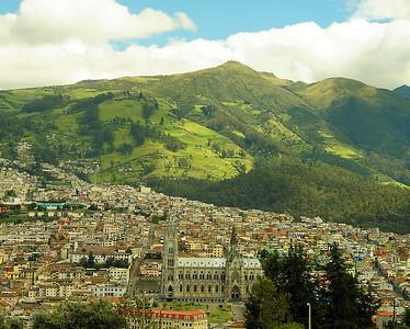 Quito, Ec