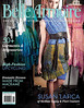 cover & interior pages—available at select Chapters and speciality magazine stands throughout North America, January 1, 2015; designs by Katherine Soucie, muh by Heidi Chan and models Sierra & Emily;