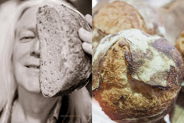 president Pat McCarthy, A Bread Affair