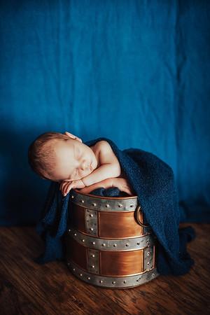 Bishop Newborn and Baptism