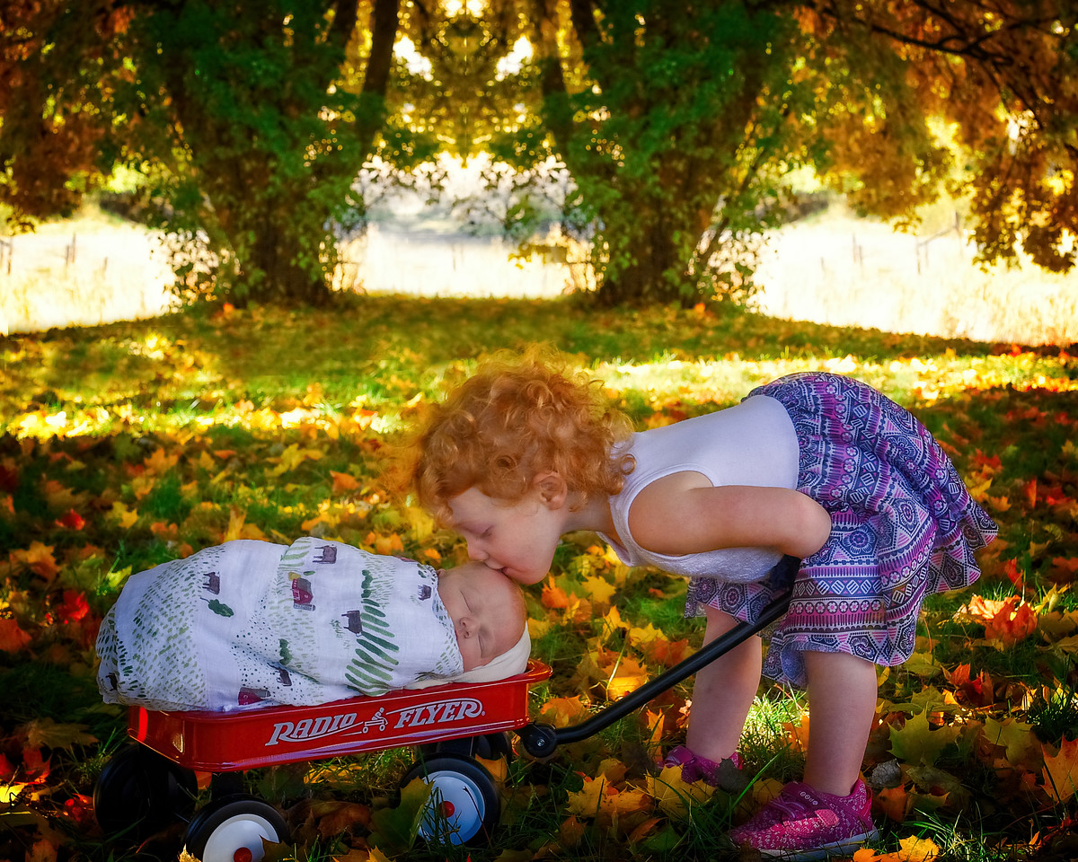 Jace Luft Newborn Photo's copy