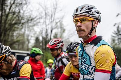 Gordon Wadsworth of Blue Ridge Cyclery.