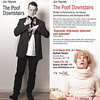 The Poof Downstairs<br /> by and with Jon Haines