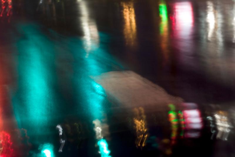 Wet Pavement<br /> '09