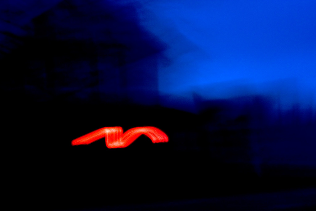 Morninig Drive<br /> '09