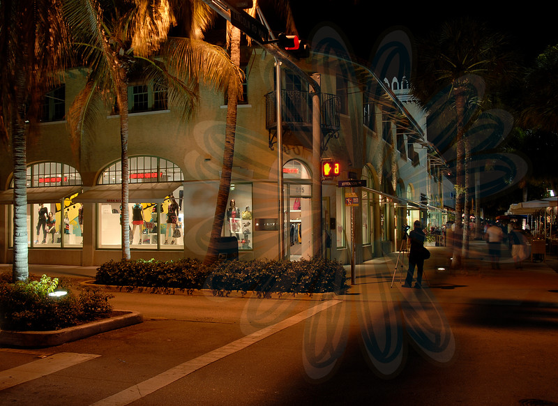 Lincoln Mall (Miami Beach, Florida)