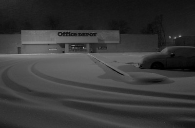 Office Depot, January 2011
