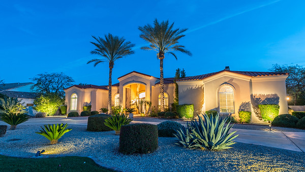 Beautiful Scottsdale Home, Arizona