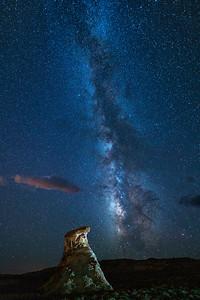 Steve Porter-Big Water-Utah-Milky Way-Astrophotography 20180906-08973e