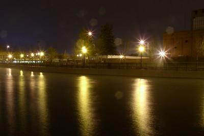 River Walk. Pueblo, CO