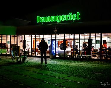 Ismageriet, Søborg Hovedgade, Copenhagen