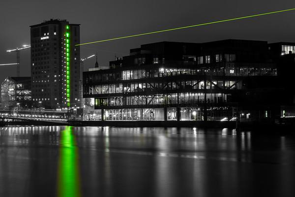 Danhostel Copenhagen - Copenhagen Light Festival 2020