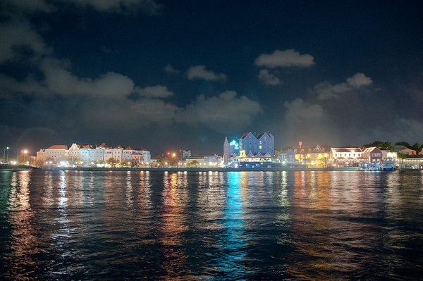Punda, Curacao