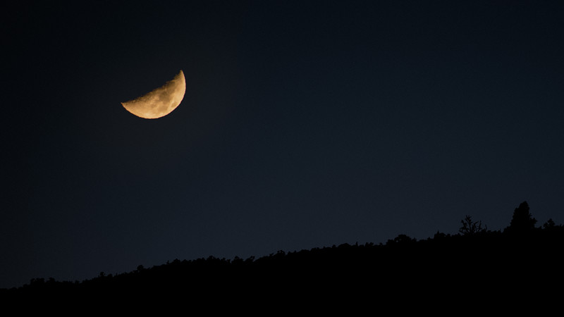 Moonset over Epicurrence